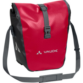 VAUDE Aqua Front Pannier indian red